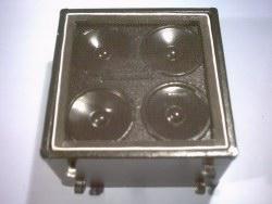 Foto 3 Miniature Amps - wheels