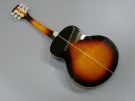 Foto 2 Miniaturgitarre – Chris Isaak Guitar