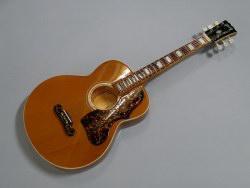 Miniaturgitarre – Cliff Richard Acoustic Gibson Guitar