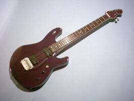 Miniaturgitarre – John Petrucci - MusicMan