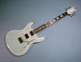 Miniaturgitarre – Rammstein