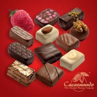 Mit Schokolade zum Erfolg