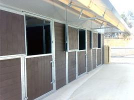Foto 11 Mobile Außenboxen, Unterstände und Hütten ab 1.699, - €