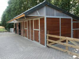 Foto 3 Mobile Außenboxen, Unterstände und Hütten ab 1.699, - €