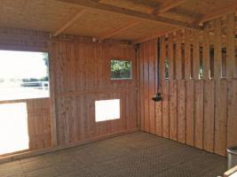Foto 20 Mobile Außenboxen, Unterstände und Hütten ab 1.699, - €