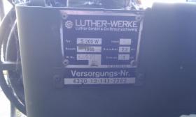 Foto 2 Mobile Tankanlage NVA