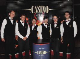 Foto 4 Mobiles Event Casino mieten