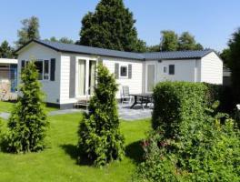 Mobilheime in Zeeland auf Campingplatz Stelleplas