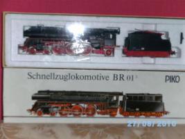 Modelbahn HO DDR