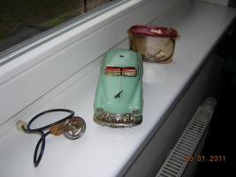 Foto 5 Modell Auto/Räder Sammlung