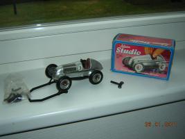 Foto 6 Modell Auto/Räder Sammlung