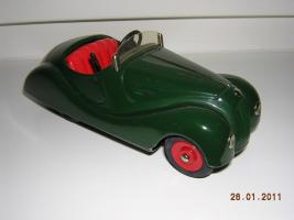 Foto 7 Modell Auto/Räder Sammlung