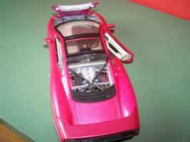 Foto 3 Modellauto Jaguar