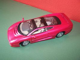Foto 4 Modellauto Jaguar