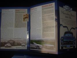 Foto 3 Modellauto Mercedes Benz 300 SL