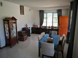 Foto 3 Modernes Haus in Thailand 110m² Haus + 9600m² Land