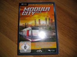 Modula City V 3.0
