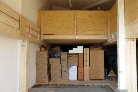 Möbel einlagern: Günstig und sauber! Lagerraum 20m² für 60-90 EUR