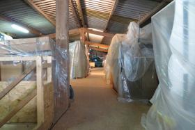 Foto 6 Möbel einlagern: Günstig und sauber! Lagerraum 20m² für 60-90 EUR