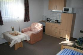 Foto 2 Möblierte Wohnung, Ferienwohnung, Unterkunft Monteure, Nähe Kiel, Probsteierhagen