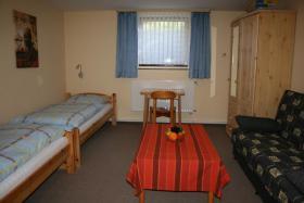 Foto 6 Möblierte Wohnung, Ferienwohnung, Unterkunft Monteure, Nähe Kiel, Probsteierhagen