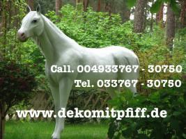 Foto 2 Möchtest Du einen Deko Pferd selbst bemalen ?