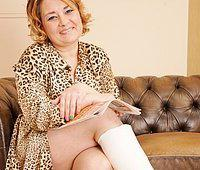 Mistress domina mature