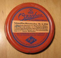 Monatsschau Nr. 5 1936