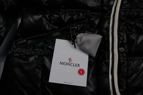 Foto 4 Moncler Quincy Damen Daunen-Jacke - Super schöne Winterjacke