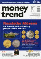 Foto 2 Money Trend (Münzen-Magazin)