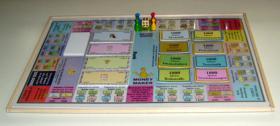 Moneymaker, neues super Gesellschaftsspiel
