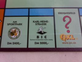 Foto 3 Monopoly Leipzig - Rarität - Nicht mehr im Handel erhältlich!(reserviert bis zum 29.7.2013)