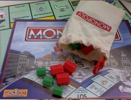 Foto 6 Monopoly Leipzig - Rarität - Nicht mehr im Handel erhältlich!(reserviert bis zum 29.7.2013)