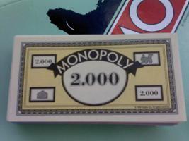 Foto 7 Monopoly Leipzig - Rarität - Nicht mehr im Handel erhältlich!(reserviert bis zum 29.7.2013)