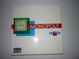 Monopoly - alte Version - ohne Anleitung