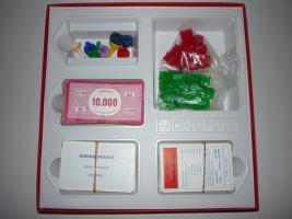 Foto 3 Monopoly - alte Version - ohne Anleitung