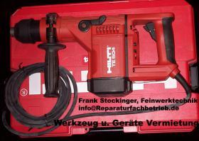 Foto 3 Montage Hilfe, Lasten Heber Mieten oder Kaufen bei Reparaturfachbetrieb.de
