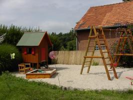 Foto 15 Monteurunterkunft/Ferienwohnung Gledern, Niederrhein Grenze NL