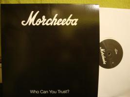 Morcheeba - Who Can You Trust LP