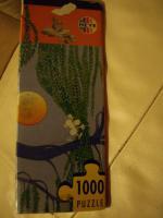 Mordillo 1000 Teile Puzzle