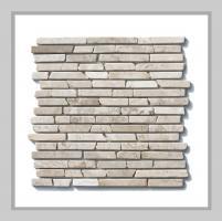 Wand-Verblender Naturstein