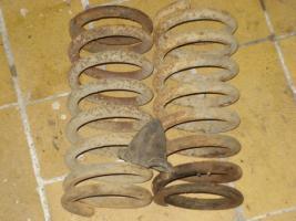 Foto 13 Moskwitsch Ersatzteile zu verkaufen günstig, neu und gebraucht!!!