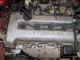 Motor 2,0 16 V Top Zustand und andere Teile für Nissan Primera P 10