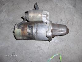 Foto 6 Motor 2,0 16 V Top Zustand und andere Teile für Nissan Primera P 10