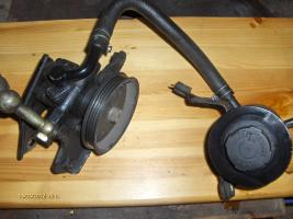 Foto 7 Motor 2,0 16 V Top Zustand und andere Teile für Nissan Primera P 10