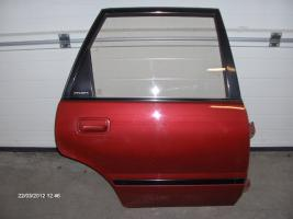 Foto 9 Motor 2,0 16 V Top Zustand und andere Teile für Nissan Primera P 10