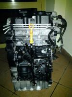 Motor BWB 1,4 tdi VW POLO mit Turbolader