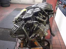 Motor und Getriebe Opel Corsa GSI 16V