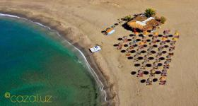 Foto 3 Motorgleitschirm fliegen und Gleitschirmfliegen / Ausbildung / Spanien/Andalusien sehr gute Preise