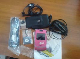 Foto 3 Motorola V3